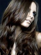Сухие, Пористые и Поврежденные волосы